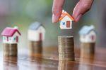 Ceny mieszkań hamują, kredyty hipoteczne ani myślą