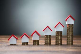 Ceny mieszkań raczej rosną niż spadają. Czy to się zmieni? [© Andrey Popov - Fotolia.com]