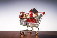 Ceny mieszkań rekordowe, zainteresowanie kredytami hipotecznymi także