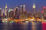 Jak wieżowiec, to na Manhattanie