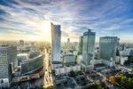 Popyt na biura w Warszawie najniższy od 11 lat