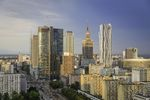 Popyt na powierzchnie biurowe w Warszawie pobił rekord