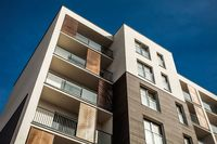 Rekordowa sprzedaż nowych mieszkań