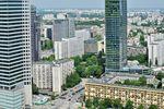 Rynek biurowy w Warszawie. Duży popyt, mniej pustostanów