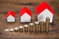 Hossa na rynku nieruchomości mieszkaniowych