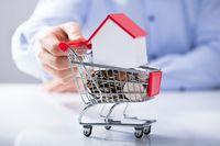 W USA boom na zakup domów
