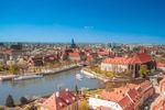 We Wrocławiu pękł milion