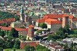 Dlaczego inwestorzy patrzą na Kraków?