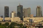 Które miasta w Polsce najlepsze dla inwestycji?