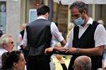 Pandemia COVID-19 zwiększa lęk przed utratą pracy
