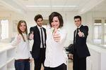 Polacy pewni kwalifikacji i sukcesu zawodowego