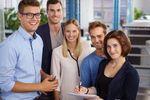 Staże wakacyjne - sposób na budowanie doświadczenia zawodowego