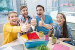 Szczęśliwi pracownicy to wyższe zyski