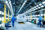 W firmach produkcyjnych liczy się atmosfera w pracy