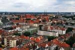 Wrocław liderem rankingu miast atrakcyjnych dla inwestorów