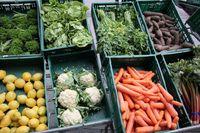GUS: w czerwcu wzrost cen produktów rolnych