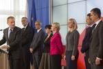 Rekonstrukcja rządu Tuska. Siedmiu nowych ministrów