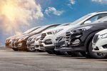 Samochody osobowe w podatkach dochodowych 2019