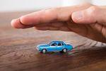 Rozliczenie ubezpieczenia wynajmowanego samochodu osobowego