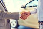 Sprzedaż prywatnego samochodu osobowego z podatkiem od firmy?