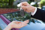 Sprzedaż samochodu osobowego z prowadzoną kilometrówką