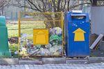 Polacy a segregacja odpadów