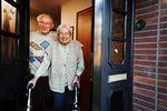 Seniorzy potrzebują odpowiednich mieszkań