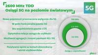 5G 2600 TDD