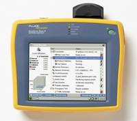 EtherScope Series II Network Assistant
