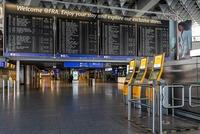 Najwięcej skarg dotyczyło transportu lotniczego