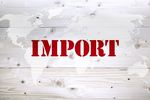 Import towarów z Chin zwolniony z podatku VAT?