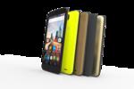 Smartfon ARCHOS 55 Helium na każdą porę roku