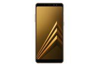 Samsung Galaxy A8 - złoty