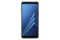 Samsung Galaxy A8 - czarny
