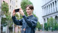 Sony Xperia 10 II - zdjęcie