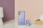 Smartfony Samsung Galaxy S21 5G oraz Galaxy S21+ 5G