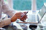 Popularność smartfonów w firmach rośnie
