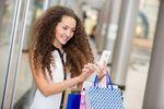 Smartfon za zakupach