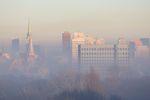 Jak smog rozprzestrzenił się w Internecie?