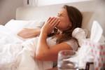Co media społecznościowe mówią o grypie?