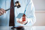 Spadek po mężu nie jest nabyciem mieszkania dla podatku dochodowego
