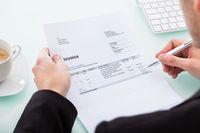 Podzielona płatność: ważna wartość faktury a nie umowy
