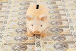 Oszczędności ciągle na lokatach. Które inwestycje zarobią lepiej?