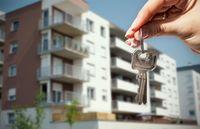 Czy pandemia zmniejsza sprzedaż mieszkań?