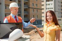 Sprzedaż mieszkań przez deweloperów rekordowa w I kw. i półroczu 2021