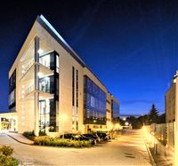 Apartamenty Jerozolimskie 216 - JW Construction