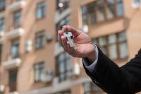 Sprzedaż firmowego mieszkania jak z majątku prywatnego