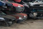 Sprzedaż samochodu na złom - stawka podatku VAT