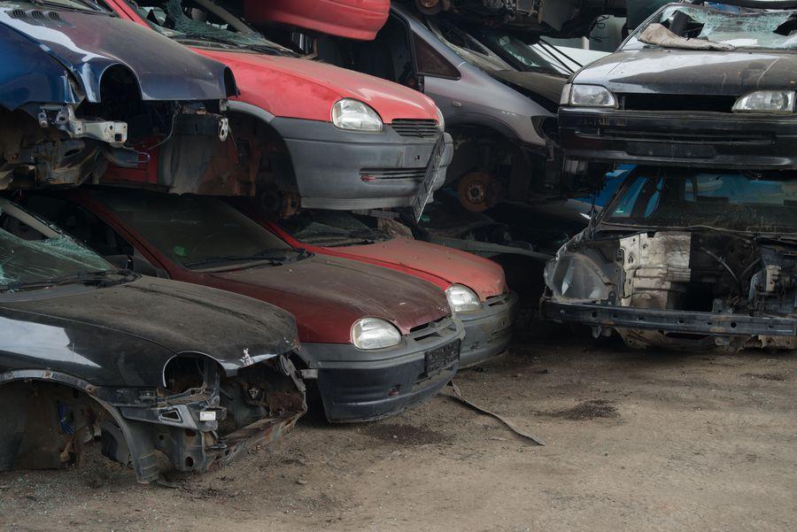 Super Sprzedaż samochodu na złom - stawka podatku VAT - eGospodarka.pl NY77