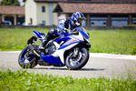 Minister Finansów: Motocykl bez amortyzacji jednorazowej